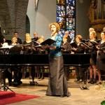 Requiem Brahms, Kempisch Kamerkoor, Cees Wouters
